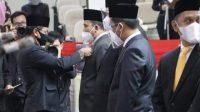 6 Anggota PAW DPRD Lampung Resmi Dilantik, Non Fraksi PDIP?