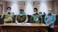 Terkait MoU, Bupati Nanang Percaya Bank Lampung Dapat Berikan Pelayanan Terbaik