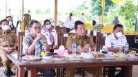 Gubernur Lampung Dorong Petani dan Nelayan Bekerja Profesional dan Dapat Bersinergi dengan Pemerintah dan Swasta