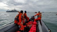 Pesawat Sriwijaya SJ182 Diduga Kuat Jatuh Diantara Pulau Lancang dan Pulau Laki