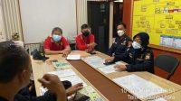 Polda Lampung Ambil Sampel DNA Tiga Korban Penumpang Pesawat Sriwijaya Air Asal Tulang bawang Barat