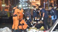 Update! Basarnas Temukan 10 Kantong Serpihan Pesawat, Body Part korban, dan 5 Potong Pakaian