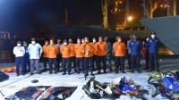 Hari Ke-4, Tim SAR Evakuasi 139 Kantong Jenazah