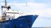 Kapal Baruna Jaya IV Dilengkapi Radar Sinyal Black Box Hingga Radius 5000 Meter