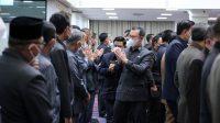 Setelah Eselon II, Gubernur Lampung Kembali Lantik 90 Eselon III