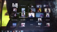 Raker Virtual, Cabang RPA Lampung Barat siap menangani Isu Stunting dan Pernikahan Anak Usia Dini
