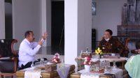 Gubernur Arinal Dukung Penuh BNN Melawan Penyalahgunaan Narkotika di Instansi Pemerintah