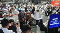 Presiden Jokowi Sampaikan Alasan Awak Media Diberi Vaksin Covid-19