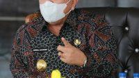 Gubernur Arinal Ajak Alumni Universitas Padjadjaran Berkontribusi Membangun Lampung