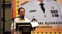 Ketua Dewan Sosialisasikan Perda Penyebarluasan Produk Hukum Didaerah
