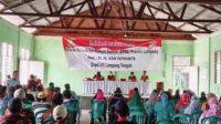 Anggota Komisi V DPRD Sosialisasikan Adaptasi Kebiasaan Baru Dalam Pencegahan Covid-19