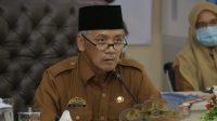 Mantap! Pemkab Pringsewu Capai 100% Atas LKPD se-Provinsi Lampung