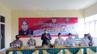 Aprilliati Sosialisasikan Pembinaan Ideologi Pancasila dan Wawasan Kebangsaan ke Mahasiswa