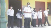 Wubub Fauzi Pimpin Apel Jajaran Pekon Tritunggalmulya