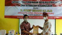 Syarif Hidayat Gandeng Akademisi Sosialisasikan Fungsi Pancasila