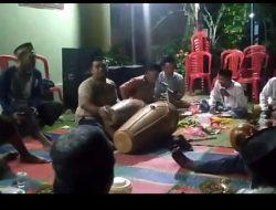 Kampung Surabaya Kecamatan Padangratu Memiliki Grup Janegan Rukun Karyadi