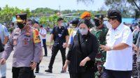 Gubernur Arinal Sampaikan Kesiapan Lampung dalam Pengendalian Transportasi Menghadapi Idul Fitri 1442 H