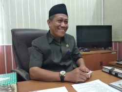 Basuki Bakal Duduki Kekosongan Wakil Ketua DPRD Metro