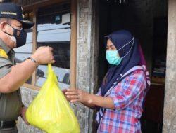 Bantu Warga terdampak Pandemi Covid-19, Gubernur Arinal kembali Salurkan bantuan Sembako