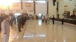 Rolling Pejabat Administrator dan Pengawas Lampung Timur