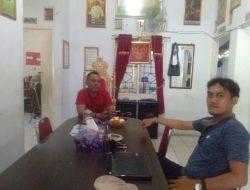 Nizwar Sosok Mumpuni Pimpin PWI Lampung